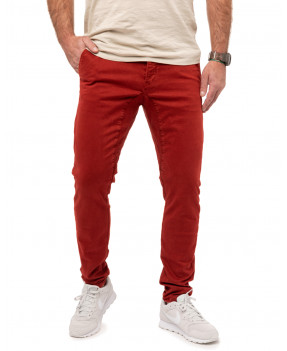 PULL IN DENING CHINO REDEARTH