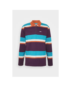 OBEY STRUCTURE POLO L/S