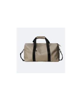 RAINS 1338 GYM BAG TAUPE