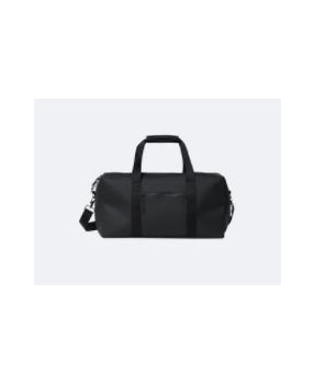 RAINS 1338 GYM BAG BLACK