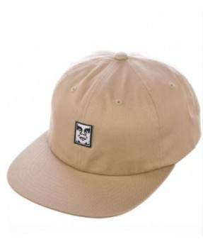 OBEY ICON FACE 6 PANEL...