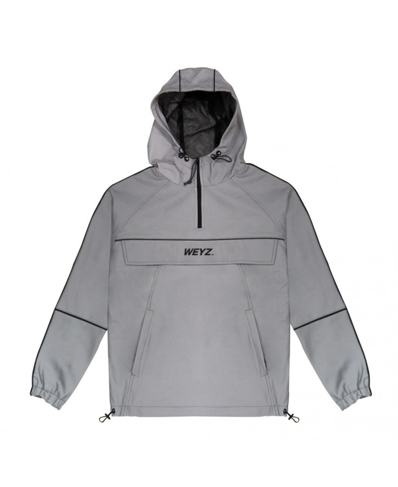 Weyz Windbreaker Zeus Reflective