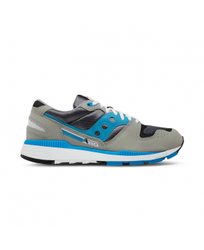 SAUCONY AZURA GREY/BLUE