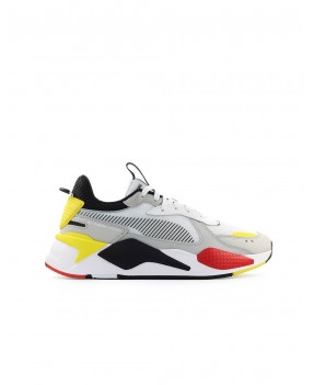 PUMA RS X TOYS WHITE/BLACK...