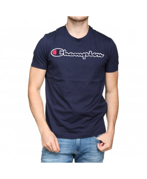CHAMPION TEE-S F19 BS505 NIGHT