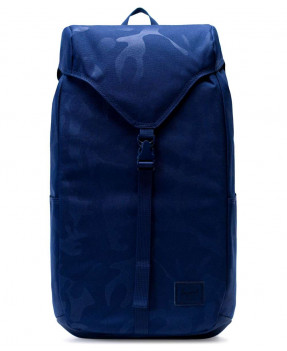HERSCHEL THOMPSON BLUE/TONAL