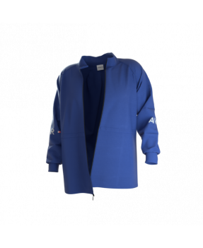 AVNIER LIVE JACKET BLUEE