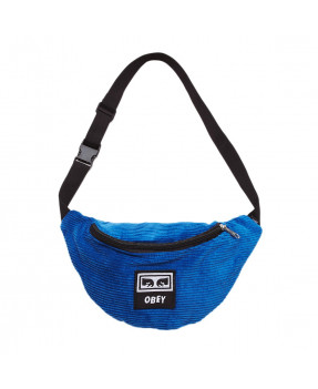 OBEY WASTED HIP BAG ULTRA...