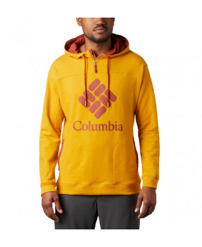 COLUMBIA TERRY HOODIEE